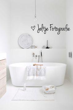 124 best badkamer images on Pinterest | Bath room, Bathroom and ...