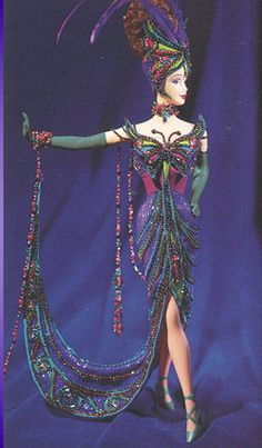 Bob Mackie Barbie Collection | ... Barbie Boutique | One Stop Shopping for the Barbie Doll Collector