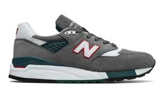 New Balance Previews Its Made in USA