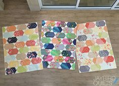 Introducing Comet! | Jaybird Quilts