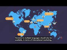 video translation for marketing!
