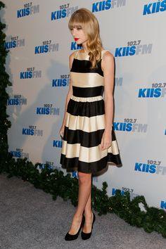 Taylor Swift x Louboutins