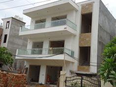 #3BHK  Builder Floor For rent in Mohan Nagar, Ghaziabad, Uttar Pradesh, India