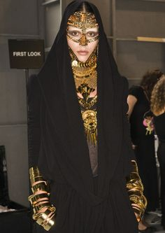 Badass Bedouin! Givenchy