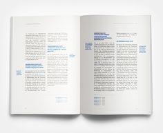 typographie layout design brosch re 25 jahre mauerfall graphic design pinterest. Black Bedroom Furniture Sets. Home Design Ideas
