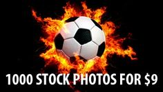 1000 Stock Photos - Nearly Sold out - just a few left for only $9