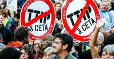 Vallonian aluehallitus ei hyväksy komission uusinta esitystä Kanadan kanssa tehtävästä vapaakauppasopimuksesta. Sopimus ei etene ennen kuin Vallonia hyväksyy sen.