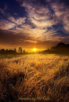 The Shining  by Phil~Koch, via Flickr
