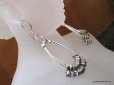 A personal favorite from my Etsy shop https://www.etsy.com/listing/223884591/silver-hardware-earrings-stainless-steel