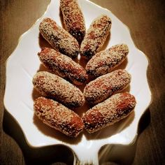 The Wedding Beef Croquette Recipe - chrizzosgrubscene Beef Croquettes Recipe, Desi, Treats, Dishes, Cooking, Breakfast, Recipes, Wedding, Food