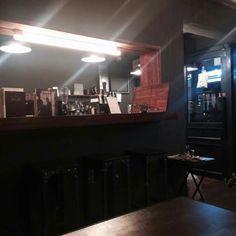 카페 보통 0809 영업종료..