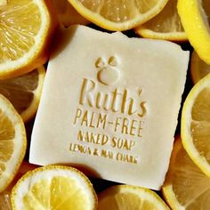 Multi Purpose Naked Soap - can be used as a body wash, shampoo bar, hand soap and shaving soap. Handmade by Ruth of Ruth's Palm Free. Choose from a variety of scents. Natural Skin, Natural Soaps, Eco Beauty, Shaving Soap, Shampoo Bar, Body Wash, Benefit, Naked, Palm