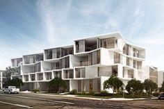 Q+A> Stephanie Reich - The Architect's Newspaper