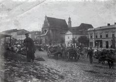 ... Jewish History, My Kind Of Town, Long Time Ago, Poland, Live, Places, Historia, Lugares