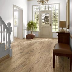 This is too Knotty, rustic.  I want something smooth and blended.laminate flooring images | ... Chestnut Natural UW1541 Laminate Flooring - FlooringSupplies.co.uk