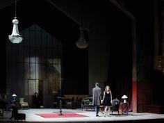 Ivanov | Odéon Théâtre de l'Europe, Paris