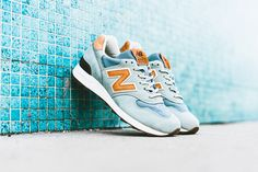 New Balance's lifestyle shoes have become a hot commodity in the past few seasons, with stellar colorways and styles the highlight of...