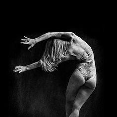 Grâce et Danse figées dans la Farine par Alexander Yakovlev (13)