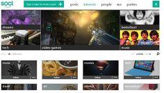 So.cl la red social de Microsoft se renueva e incluye una página exclusiva para vídeos | Menudos Trastos