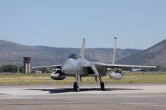 Montana ANG F-15