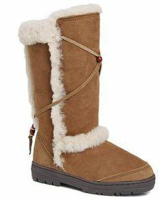 UGG Nightfall 5359 Boots Chestnut