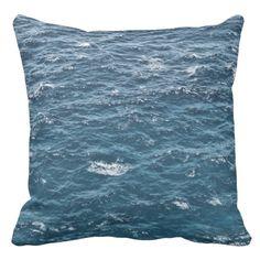 Rest your head on one of Zazzle's Sea decorative & custom throw pillows. Sea Waves, Caribbean Sea, Hgtv, Decorative Throw Pillows, Ocean, Home Decor, Decorative Pillows, Homemade Home Decor, Ocean Waves