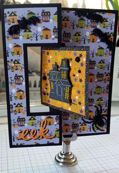 Flip it cards - Homemade Cards, Rubber Stamp Art, & Paper Crafts - Splitcoaststampers.com