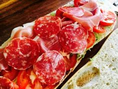 For me there is something so emotionally heartwarming when an Italian thinks… Carlton Melbourne, My Favorite Food, Favorite Recipes, Italian Bistro, Great Recipes, Healthy Recipes, Recipe Creator, Good Food, Gourmet
