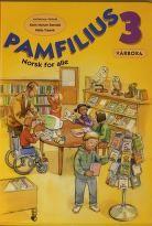 Pamfilius : norsk for alle : Vårboka Baseball Cards