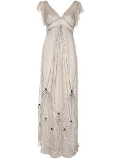 #downtonabbey meets wedding dress, well done #alicetemperley