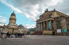 Berlin - 3 days guide to the hipster city with culture & travel tips – Pergamon Museum, Museum Island, Potsdamer Platz, East Side Gallery, Berlin Wall, History Museum, Culture Travel, Hostel