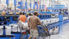 Why Wal-Mart and Other Retail Chains May Not Fix the Food Deserts
