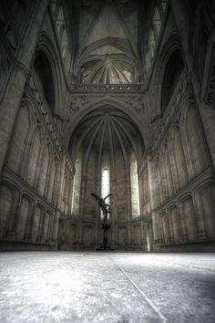 Chateau corde by Aurélien Villette, via Flickr