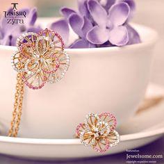 tanishq zara jewellery collection - Google Search