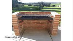 Image result for build barbecue