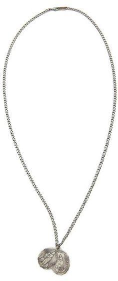 Miansai Saints Necklace for men