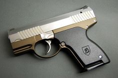 Most beautiful semi automatic guns - - Yahoo Image Search Results 9mm Pistol, Revolvers, Big Girl Toys, Bug Out Vehicle, Gun Art, Leather Holster, Cool Guns, Tactical Knives, Guns And Ammo