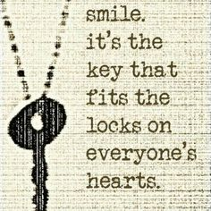 Key to hearts