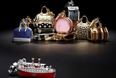 Chaveiros by Louis Vuitton #Ineed  #fashion