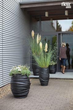 TOGA planter by fleur ami ● Pflanzgefäß von fleur ami