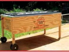 BBQ Ribs Recipe and Pig Roasters by La Caja China. Visit our website now and find out different BBQ Ribs Recipes Cajun Microwave, Chicken Cooker, Pig Roast, Barbecue Recipes, Grilling Recipes, Outdoor Cooking, Outdoor Kitchens, Outdoor Spaces, Bbq Ribs