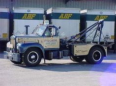 1962 MACK B61 ★。☆。JpM ENTERTAINMENT ☆。★。