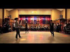 Northern Soul The Film Dance Club - Soul Night