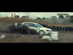 Rallycross ● Oponeo™ - YouTube