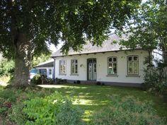 Ferienhaus Bender in Ulsnis, Schlei, Schleswig-Holstein, Ostsee