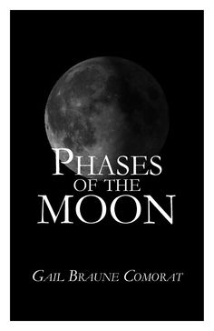 FINISHING LINE PRESS BOOK OF THE DAY:  Phases of the Moon by Gail Braune Comorat  $12.49, paper  https://finishinglinepress.com/product_info.php?products_id=2621&osCsid=kjmsv4e5aeaqqa43rv54o37ul1#poetry