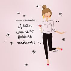 Lo último del Positive Phrases, Motivational Phrases, Inspirational Quotes, Spanish Quotes, Wall Signs, Cute Drawings, True Quotes, Funny Images, Illustrators