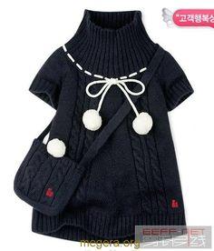 вязание для детей спицами платья - Поиск в Google