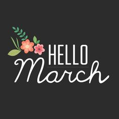 Happy March! I am so proud of you all for everything you've already gotten through this year! And remember that even if you haven't had the best few months it doesn't have to dictate the rest of your year. Each day is a new start  - Dani   #mhadani #mentalhealthadvice #mentalhealth #mentalillness #mentaldisorder #mentalhealthawareness #advice #recovery #prorecovery #recoveryispossible #quote #positive #positivity #positivevibes #goodvibes #support #selfcare #selflove #motivation #inspiration…
