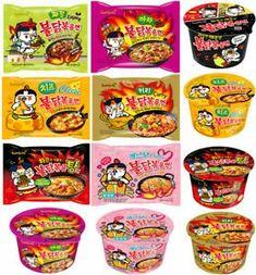 Cute Snacks, Cute Food, Yummy Food, Japanese Food Names, Snacks Japonais, Japan Street Food, Ramen Flavors, Best Korean Food, Food Clipart